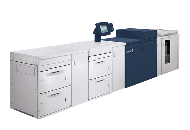 DocuColor™ 8080 Digital Press