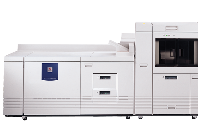 DocuPrint™ 135/135MX Enterprise Printing System and PowerPlus Series