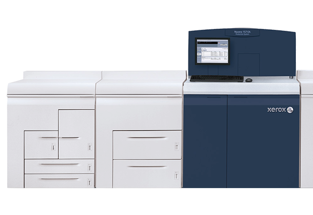 Xerox Nuvera® 100/120/144/157 Production System