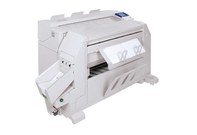 Xerox 6204™ Wide Format Solution