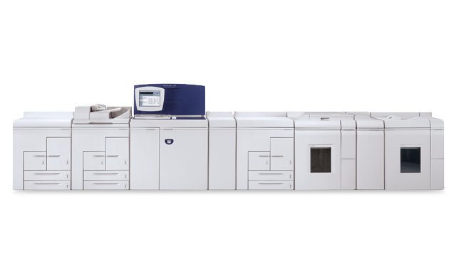 Xerox Nuvera 144 MX DPS slide3