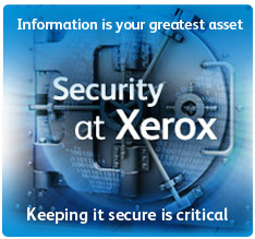 Xerox Security