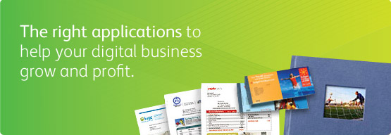 The right digital printing applications to help your business grow and profit