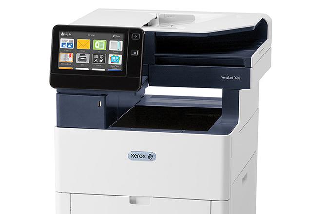 Imprimante multifonction couleur Xerox® VersaLink® C605