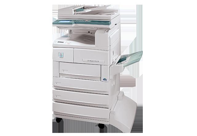 WorkCentre Pro 428 Copieur-imprimante