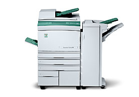 Document Centre™ 555 Digital Copier