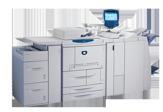 Xerox 4590 Copier/Printer