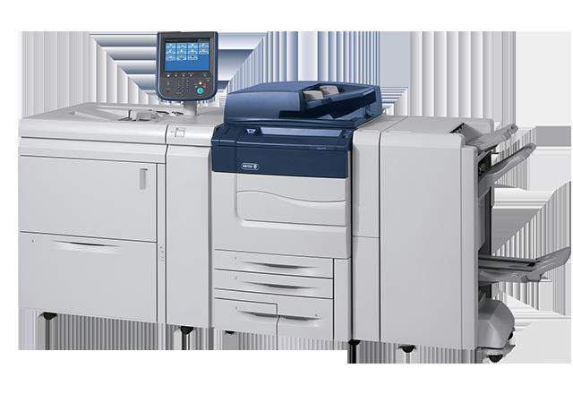 Xerox® Color C60/C70 Printer