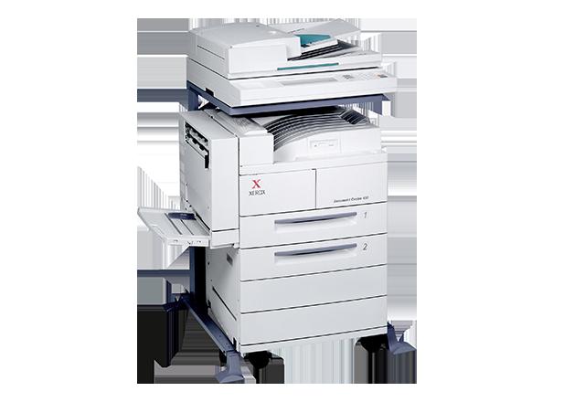 Document Centre 430 Digital Copier