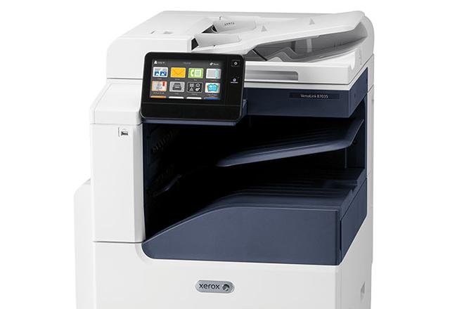 Xerox® VersaLink® B7025/B7030/B7035 Multifunction Printers