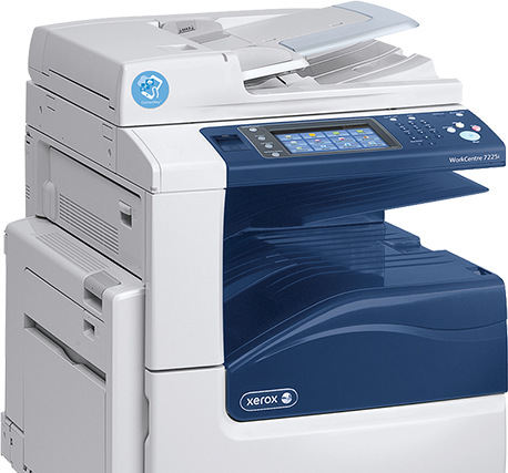 WorkCentre 7200i Series