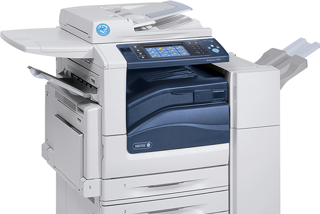 WorkCentre 7800i Series