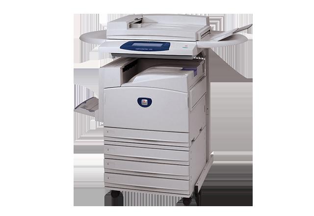 WorkCentre Pro 40 Colour Multifunction System