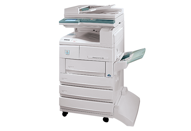 WorkCentre Pro 423 Multifunction