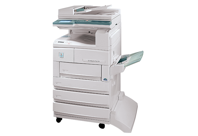 WorkCentre Pro 428 Multifunction