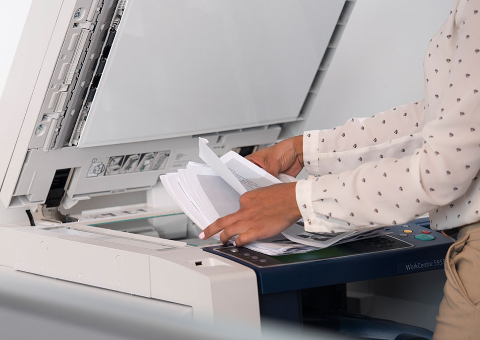 OpenText Fax Server Integrates Faxing into Workflows with Xerox Multifunction Printers