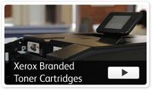 Xerox Toner Cartridges Video