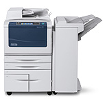Black and White multifunction printer WorkCentre 5865/5875/5890