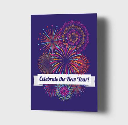Corporate new year cards vatozozdevelopment corporate new year cards free printable holiday cards gift wrap and photo cards colourmoves